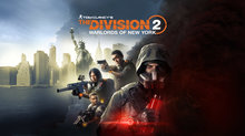The Division 2 unveils Warlords of New York expansion - Warlords of New York Key Arts