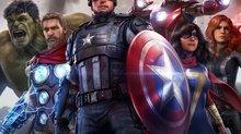 New Marvel's Avengers trailer, various editions detailed - Key Art