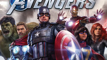 New Marvel's Avengers trailer, various editions detailed - Deluxe Edition Packshots