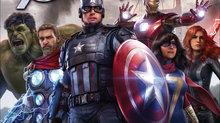 Nouveau trailer de Marvel's Avengers - Deluxe Edition Packshots