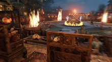 For Honor holding the Honor Games event - The Honor Games screens