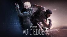 Rainbow Six: Siege reveals Operation Void Edge - Operation Void Edge Key Art