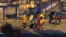 Lizardcube explains the art of Streets of Rage 4 - Screenshots