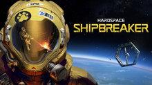 Hardspace: Shipbreaker annoncé - Artwork