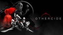 Dark tactical RPG Othercide re-revealed - Key Art