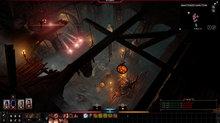 Baldur's Gate III: first screens, new cinematic and details - Screenshots