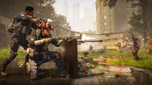 The Division 2: Warlords of New York now available - 11 screenshots