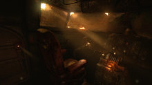 Frictional Games annonce Amnesia: Rebirth - 5 images