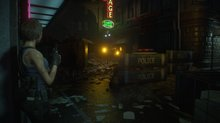 Gamersyde Preview : Resident Evil 3 - Images