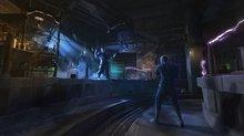 <a href=news_gamersyde_preview_resident_evil_3-21442_fr.html>Gamersyde Preview : Resident Evil 3</a> - Mode Résistance