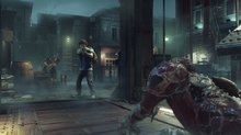 Gamersyde Preview : Resident Evil 3 - Mode Résistance