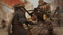 <a href=news_prince_of_persia_revient_pour_un_evenement_dans_for_honor_-21453_fr.html>Prince of Persia revient... pour un événement dans For Honor </a> - Images Blades of Persia Event