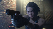 Resident Evil 3 demo coming tomorrow - Demo screenshots