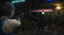 La démo de Resident Evil 3 arrive demain - Images Démo