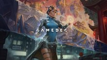 Gamedec financé sur Kickstarter - Promo Artwork
