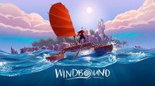 Deep Silver reveals indie game Windbound - Key Art
