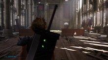 Our Final Fantasy VII Remake videos - File: PS4 Pro - SPOIL Reno (3840x2160)