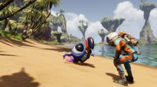 Journey to the Savage Planet gets new content - Hot Garbage DLC