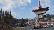 Fallout 76 returns to Appalachia - Wastelanders screens