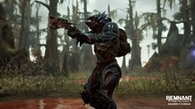 New survival mode coming to Remnant: From the Ashes - Swamps of Corsus screens