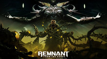 New survival mode coming to Remnant: From the Ashes - Swamps of Corsus Key Art