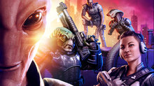 XCOM: Chimera Squad unveiled, launching April 24 - Key Art