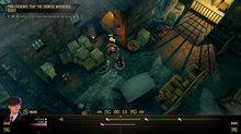 Les Peaky F* Blinders arrivent en jeu vidéo - 12 images