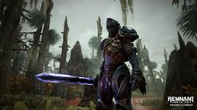 Remnant: From the Ashes DLC available on PC - Swamps of Corsus screens