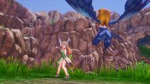 GSY Review : Trials of Mana - Screenshots