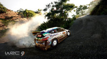 New Zealand in WRC 9 - 6 images