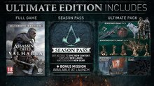 <a href=news_assassin_s_creed_valhalla_no_longer_in_lockdown-21555_en.html>Assassin's Creed Valhalla no longer in lockdown</a> - Collector's Edition - Ultimate Edition - Gold Edition