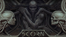 New Scorn trailer, Xbox Series X exclusive - Key Art