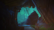 Lovecraftian adventure game Call of the Sea revealed - 8 screenshots