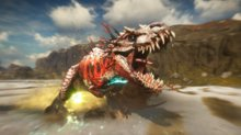 Systemic Reaction unveils Second Extinction - 5 screenshots
