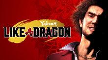 Yakuza: Like a Dragon launches Holiday 2020 - Key Art