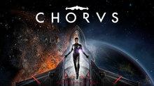 Deep Silver reveals space-combat shooter Chorus - Key Art