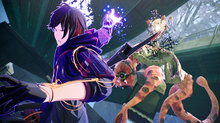 Bandai Namco reveals new RPG Scarlet Nexus - 11 screenshots
