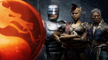 MK11: Aftermath shows Fujin, Sheeva and RoboCop - Aftermath Characters