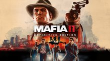 2K and Hangar 13 unveil Mafia: Trilogy - Mafia II: Definitive Edition Key Art