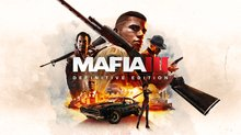 2K and Hangar 13 unveil Mafia: Trilogy - Mafia III: Definitive Edition Key Art