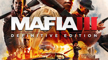 Mafia: Trilogy officiellement dévoilé - Mafia III: Definitive Edition Key Art