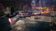 Saints Row: The Third Remastered se lance - 15 images