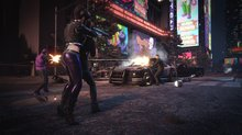 Saints Row: The Third Remastered is now available - 15 screenshots
