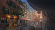 Sherlock Holmes is back - Concept Arts