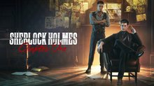 Sherlock Holmes is back - Cover image (1080p)