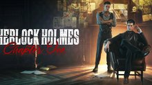 Sherlock Holmes is back - Cover image (1500p)