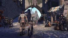 Western Skyrim added to ESO: Greymoor - Screenshots