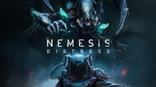 Awaken Realms unveils Nemesis: Distress - Key Art
