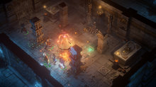 Pathfinder: Kingmaker lauching on consoles Aug. 18 - 11 screenshots