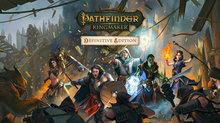 Pathfinder: Kingmaker lauching on consoles Aug. 18 - Key Art